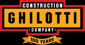 Ghilotti - logo w banner 2015