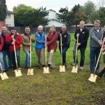 ground breaking chilren's museum